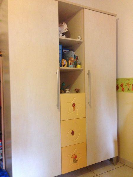 Achetez chambre enfant occasion annonce vente saint for Chambre sauthon