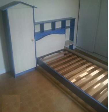 Achetez chambre enfant style occasion annonce vente - Meuble cabine de plage ...