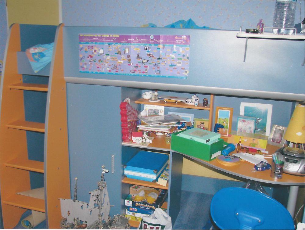 Achetez chambre d 39 enfant occasion annonce vente for Bureau vallee villefranche sur saone