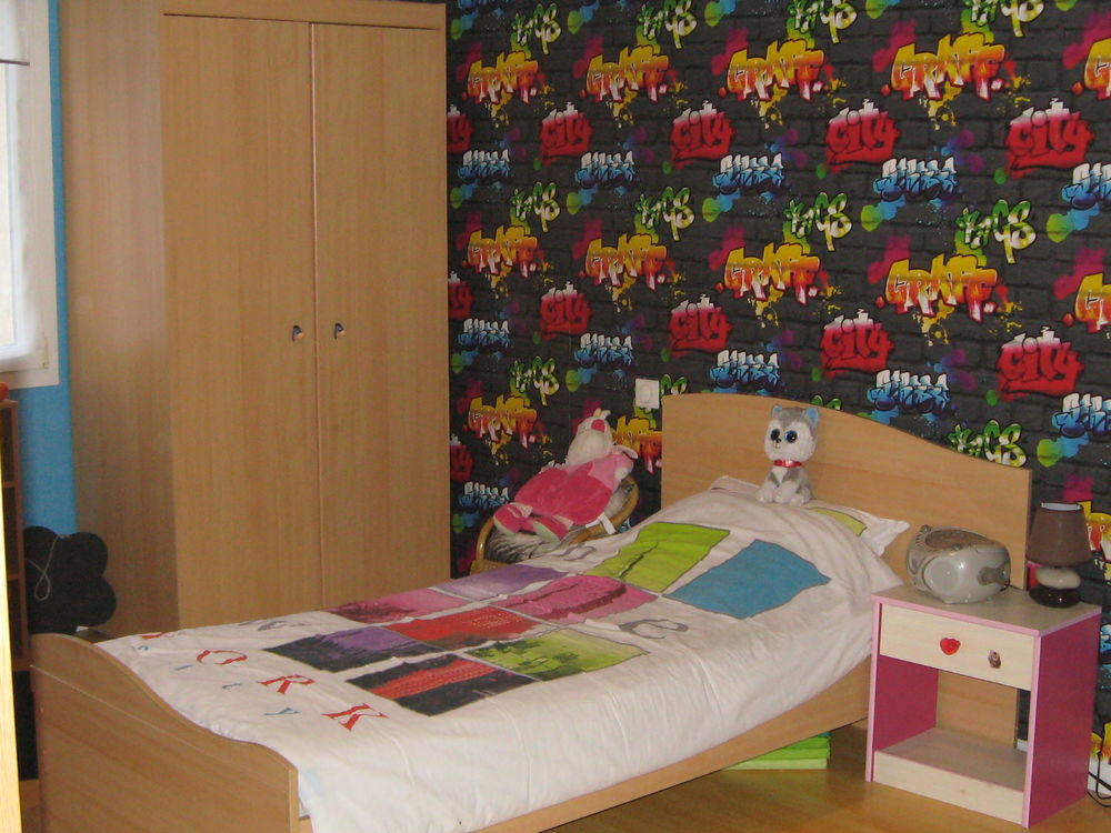 chambre enfant 160 Domèvre-sur-Avière (88)