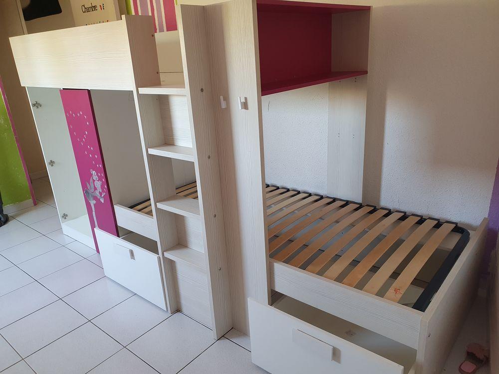 Chambre enfant  400 Nîmes (30)
