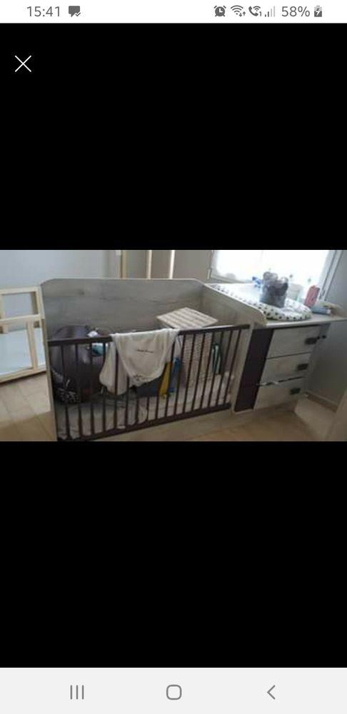 CHAMBRE ENFANT 0 Lubersac (19)