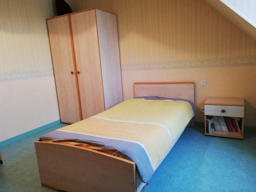 Chambre enfant  0 Issé (44)