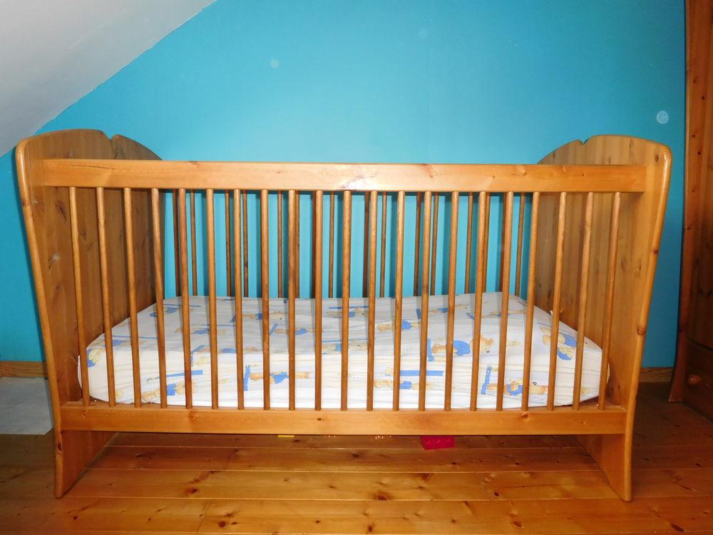 Chambre évolutive bébé/enfant 200 Les Molières (91)