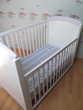 Chambre évolutive bébé Sauthon Mobilier enfants