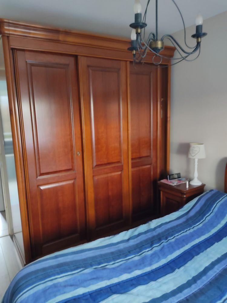 chambre louis philippe merisier 450 Ambérieux-en-Dombes (01)