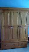 Chambre pin massif ensemble ou en pièces détachées 108 Bourg-en-Bresse (01)