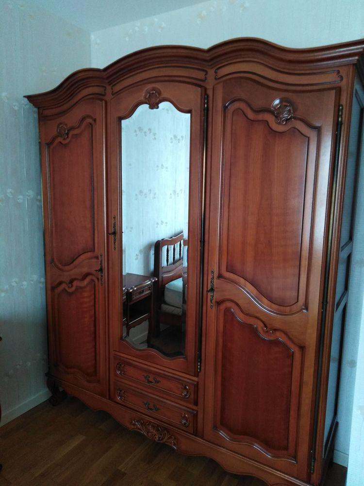 Chambre merisier  160 Vonnas (01)
