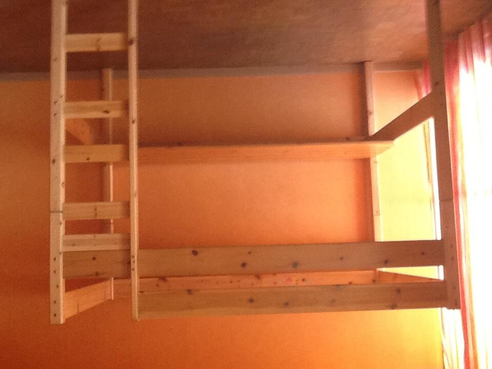 chambre lit mezzanine 2 places 170 Marseille 12 (13)