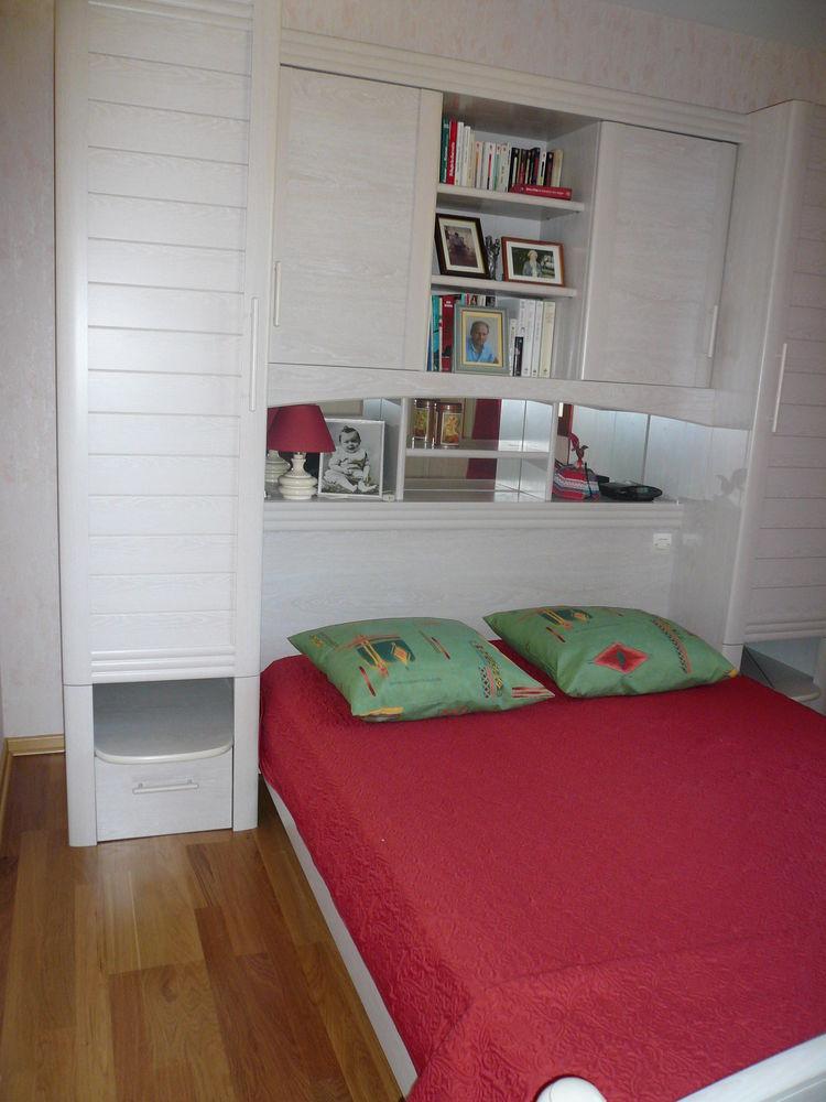 Chambre pont de lit contemporaine 680 Auch (32)