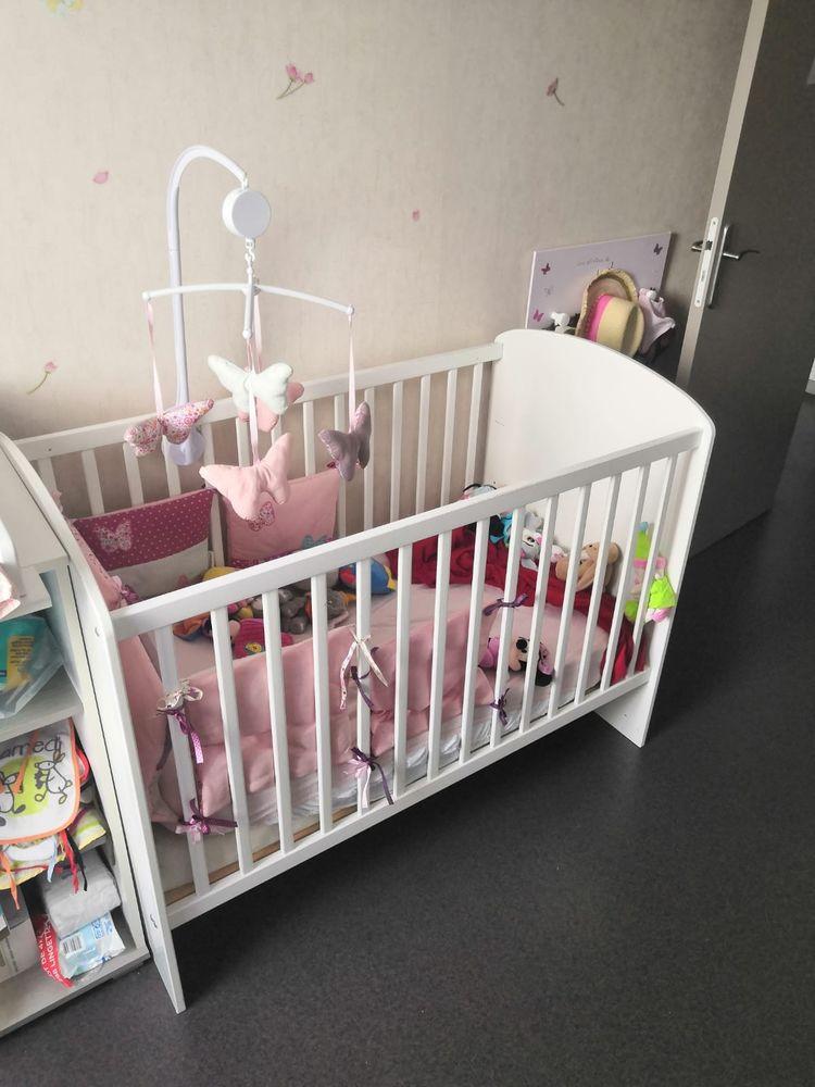 Chambre Sauthon pour bébé Mobilier enfants