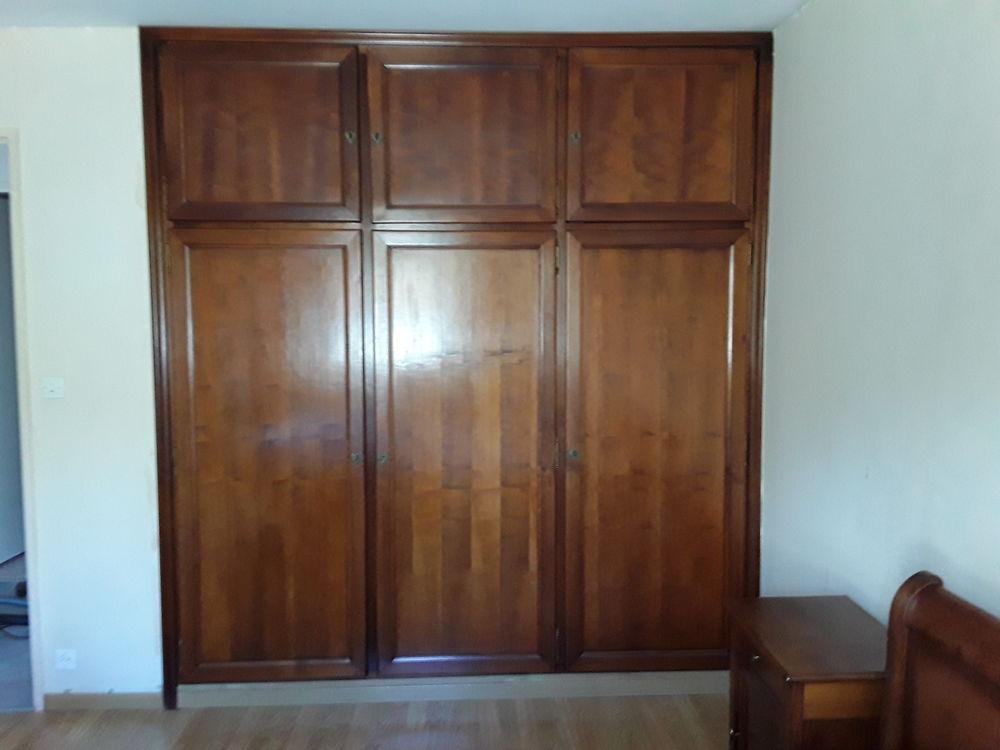 chambre style louis philippe en merisier en entier ou 400 Nantes (44)