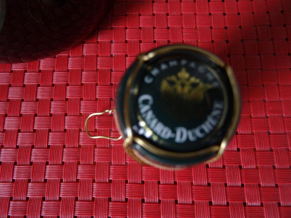 champagne Canard-Duchene 5 Merville (59)