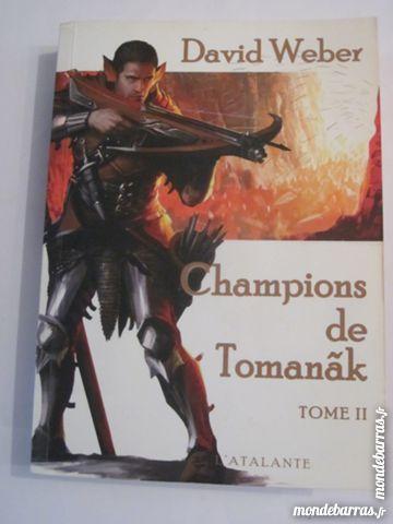 CHAMPIONS DE TOMANAK tome 2 12 Brest (29)