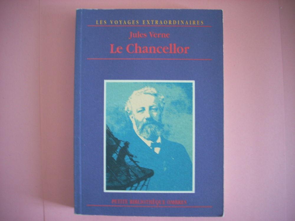 Le Chancellor de Jules Verne 4 Issou (78)