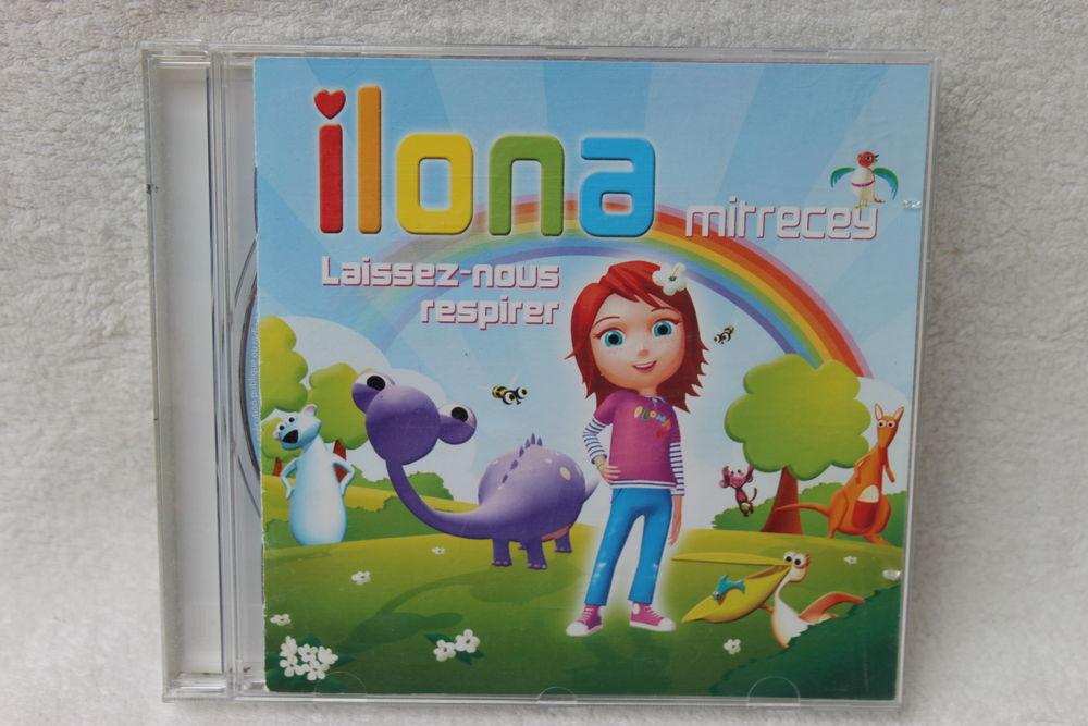 CD chanson pour enfant  1 Montigny-Lencoup (77)