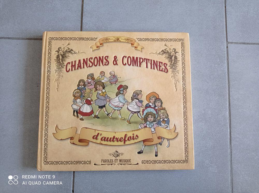 Chansons et comptines d'autrefois 5 La Ciotat (13)