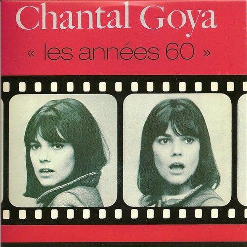 Chantal goya Les années 60 20 Maurepas (78)