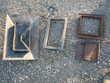 Chapeau de cheminée/trappe de cheminée Bricolage