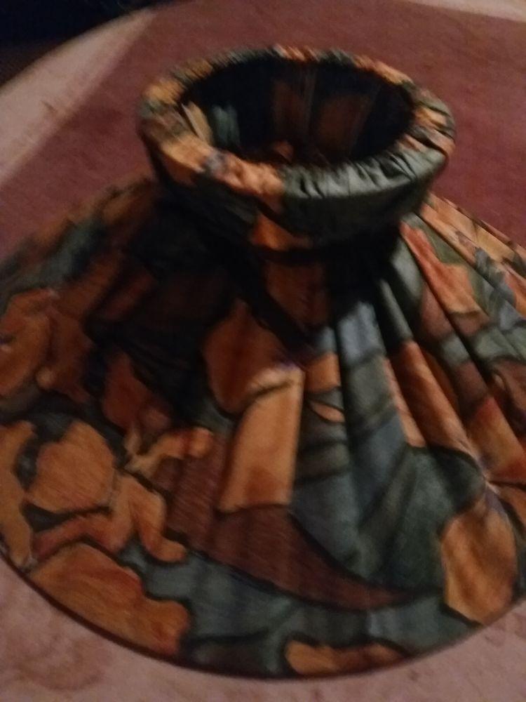 chapeau de lampe  10 Vicdessos (09)