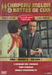 DVD  Chapeau Melon & Bottes De Cuir 1968 P. Macnee / Thorson