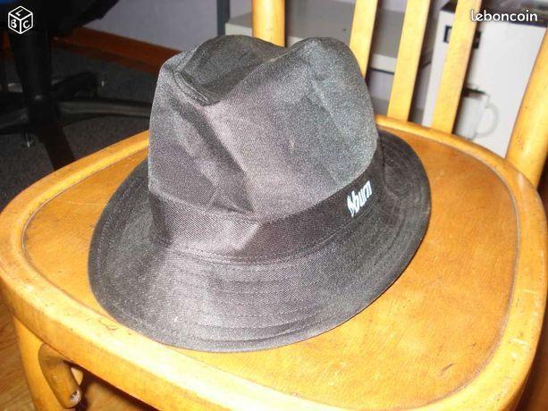 Chapeau noir neuf 0 Mérignies (59)