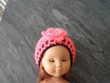chapeau pour poupée  Jeux / jouets