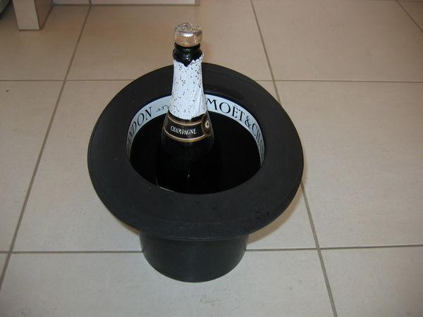 Chapeau-seau à Champagne 30 Le Vernois (39)