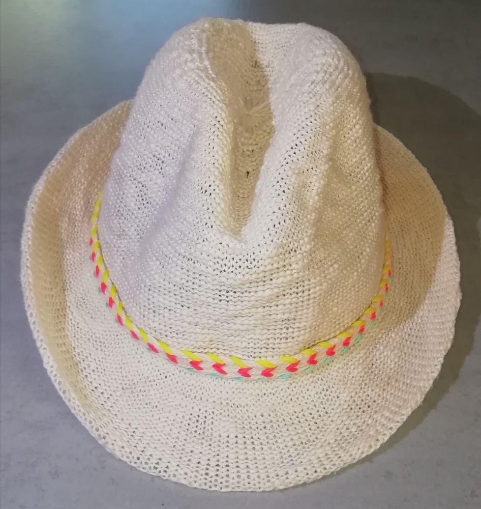 Chapeau Zara 2 Saint-Nazaire (44)