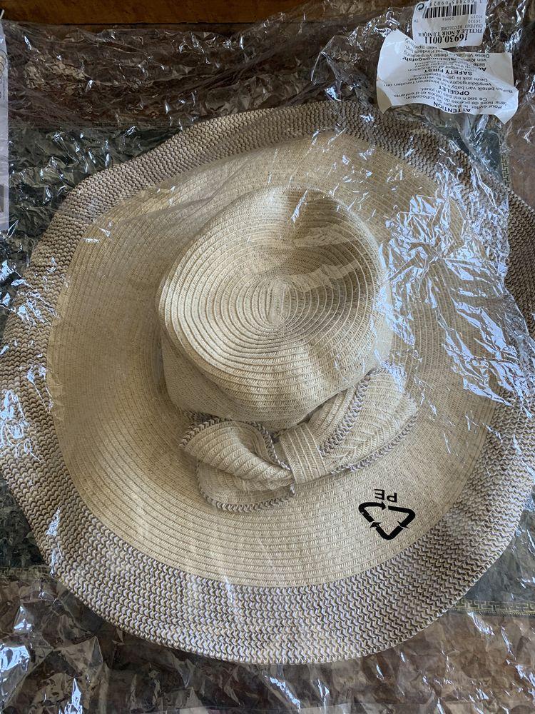 Chapeaux d'été pour femme et homme 20 Antibes (06)