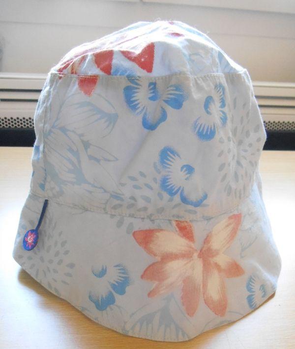 Chapeaux de soleil 45-47 cm 9-12 mois 8 Mâcon (71)