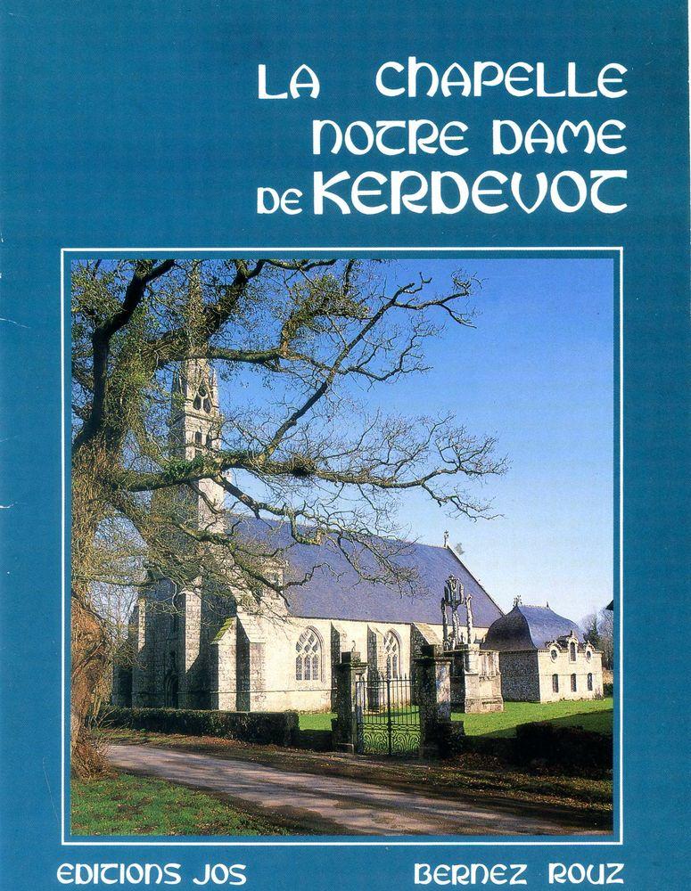 LA CHAPELLE NOTRE DAME DE KERDEVOT 3 Rennes (35)