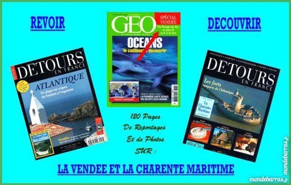 CHARENTE MARITIME - VENDEE / prixportcompris 14 Laon (02)