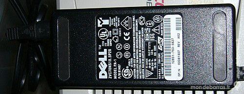 Chargeur adaptateur pc portable Dell inspiron 70W 17 Versailles (78)