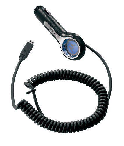 Chargeur allume cigare micro USB Motorola 10 Houdemont (54)