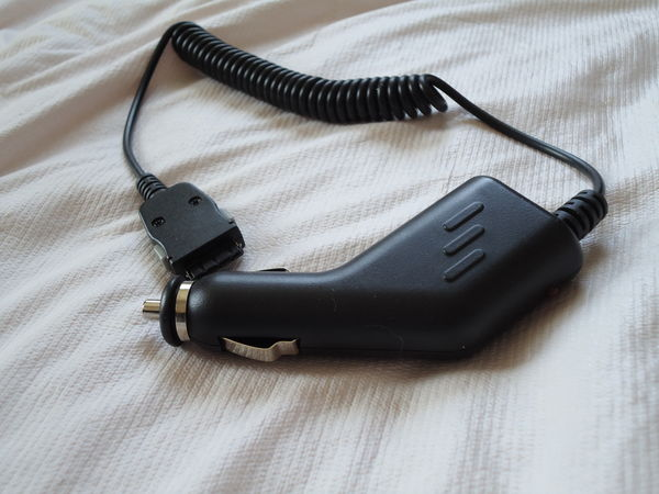 Chargeur auto pour téléphonie mobile - neuf 7 Châtenay-Malabry (92)