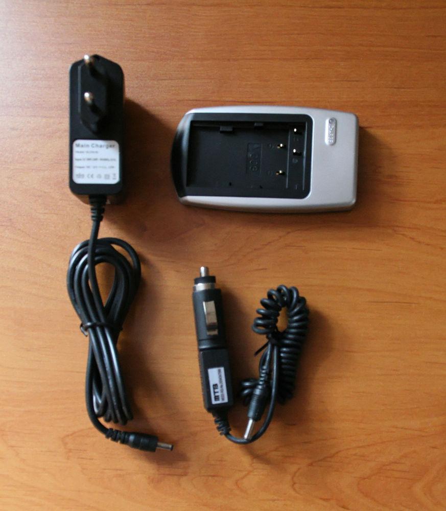 Chargeur Batterie Canon EOS 16 Beauchamp (95)