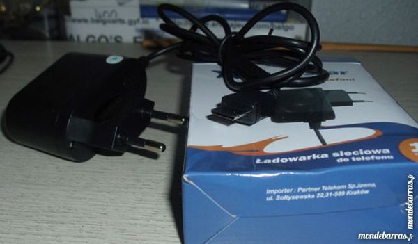 Chargeur neuf p.SAMSUNG D900i 13 Antibes (06)