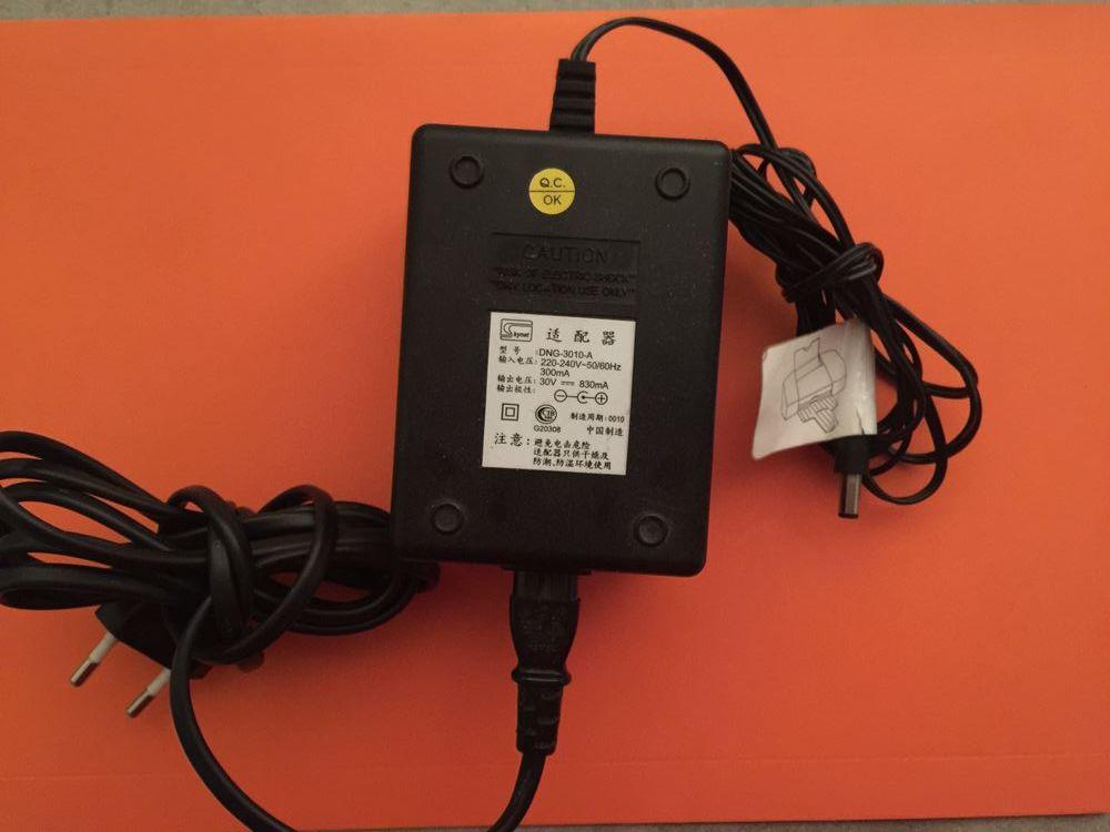 Chargeur Original SKYNET DNG-3010-A 70D0211 20 Chemillé (49)