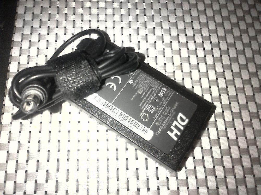 chargeur secteur pour Dell 19V---3.4A 15 Saint-Priest (69)