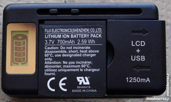 Chargeur universel Smartphone et appareils photos 15 Narbonne (11)