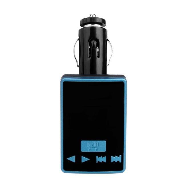 S6 le Chargeur de BT USB Kit LCD de Voiture MP3 Bluetooth  3 Paris 12 (75)