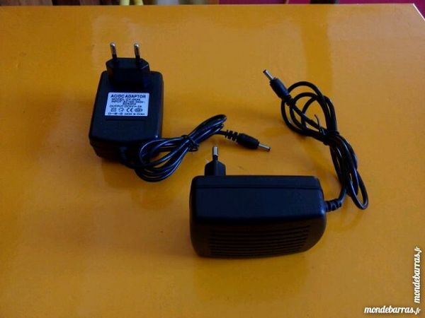 2 chargeurs CY-0520 5V 2A 0 Cagnes-sur-Mer (06)
