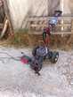 Chariot électrique de sac à club de golf Antibes (06)