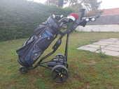 Chariot électrique de Golf 300 Saint-Hilaire-de-Riez (85)