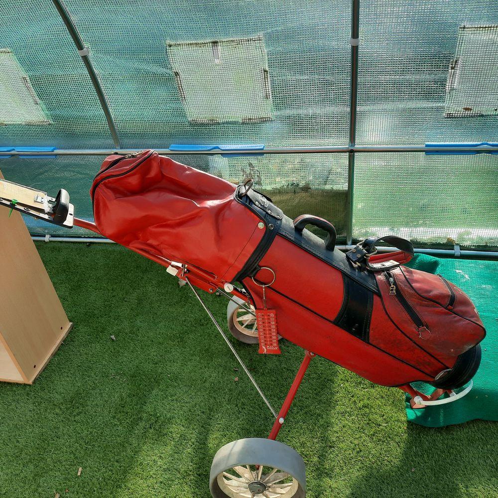 Chariot de golf 130 Caugé (27)