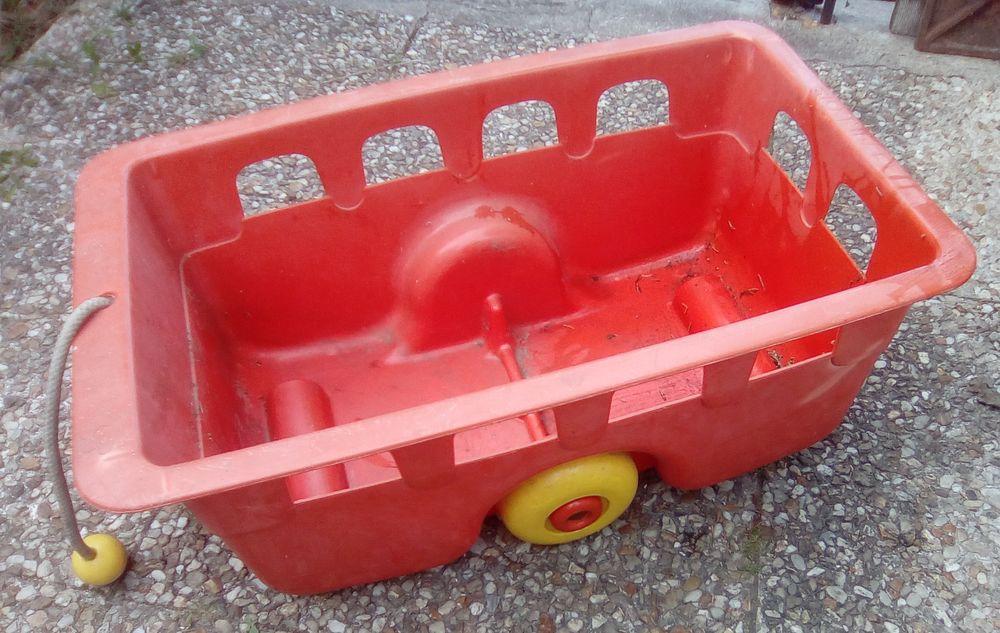 Chariot a jouet 10 Beauchamp (95)