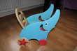Chariot de marche JANOD Jeux / jouets