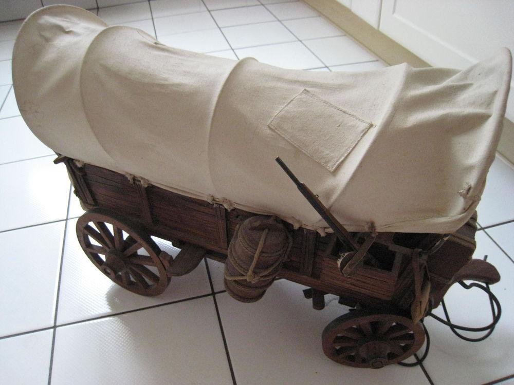 Chariot de Pionnier année1970 120 La Teste-de-Buch (33)