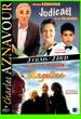DVD Charles Aznavour : Judicaël &Angelina - 2 films -